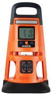 Radius(TM) BZ1 Area Monitor featuring LENS(TM) Wireless communication system..