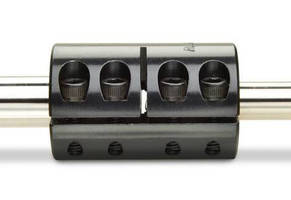 Rigid Couplings with Step Bores come in metric sizes.
