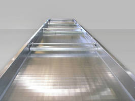 Fluid Bed Dryer Design Prevents Product Attrition