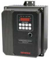 Hybrid Drives feature NEMA 4X/IP65 enclosure.
