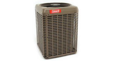 Coleman® equips contractors with new 3-phase LX Series split system heat pumps and air conditioners