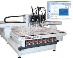 CNC Routing System targets ACM fabricators.