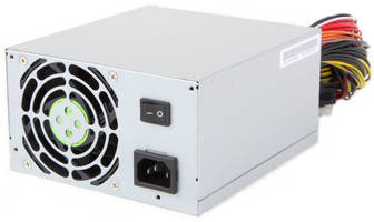 TRUMPower's TPMS-700W ATX PC Power Supply feature overvoltage and overcurrent protection.