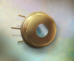 Low-noise EUV photodetector SXUV20C feature 20 mm circular active area.
