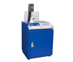 Automated Filter Tester lessens downtime, increases productivity.
