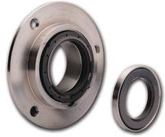 Gearbox Output Seal increases MTBR for pumps, compressors.
