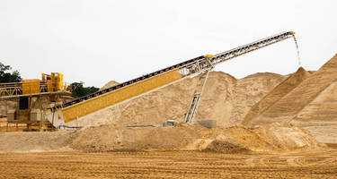 Superior Introduces Road Portable Models of Extended Telestacker with conveyor sizes from 170-190 foot.
