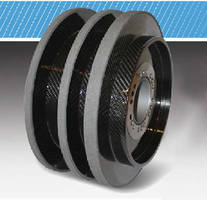 Vitrified cBN Wheels increase operator safety.