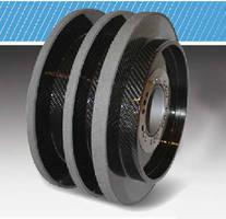 Vitrified cBN Wheels increase operator safety.