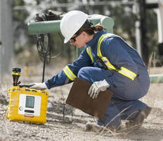 Wireless Multi-Threat Monitor increases industrial safety.