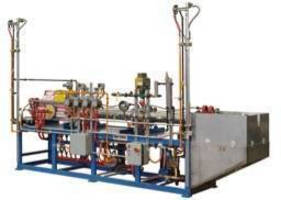 Ajax TOCCO Supplies Bright Annealing Induction Furnace