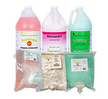 Sunburst Chemicals Offers Complete Commercial Hand Washing Solutions