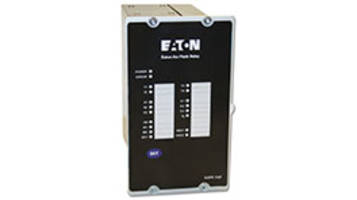 Eaton Releases Arc Flash Relay System feature high equipment uptime.