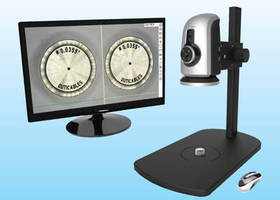 Titan's Omni HD Digital Microscope features GUI.