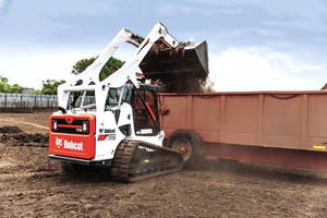M2-Series Loaders offer uptime protection for operators.