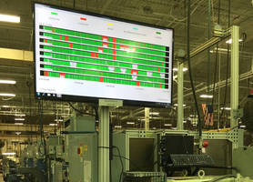 Milwaukee Snap-on Plant Receives 1st Place Rapid Continuous Improvement Award