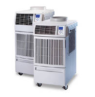 Portable Heat Pumps combine both cooling and heating.