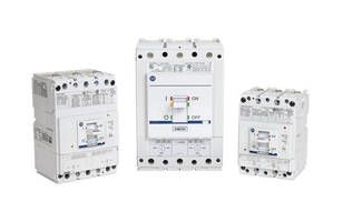 Rockwell Automation's Circuit Breakers are UL-listed.