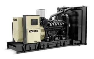 KD Series Generators operate at high ambient temperature.