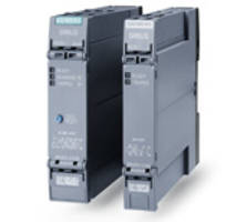 Thermistor Relays protect motors against overheating.