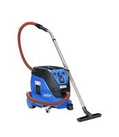 Wet/Dry Vacuums meet needs of professional end-users.