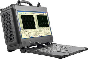 Talon RTR 2623 Signal Scanning Recorder offers storage of 30 TB.