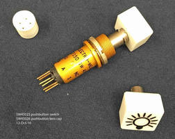 SW45023 Exit Door Lamp Switch enables operating pressure of 32 oz.
