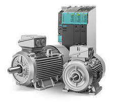 Low-Voltage Converters work with synchronous reluctance motors.