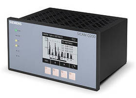 Power Supply Analyzer aids grid quality acquisition, assessment.