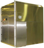 Thermal Product Solutions Ships Gruenberg Sterilizing Oven for a Fully Integrated Pharmaceutical Company