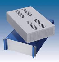 METCASE Custom Manufactures Supersize COMBIMET Enclosures