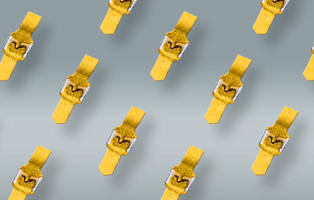 Beam Lead PIN Diodes suitable for microstrip circuits.