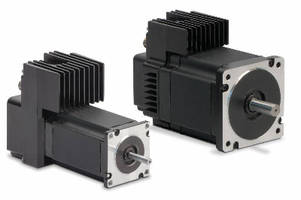 Servo Motor/Drive/Controller supports single-axis applications.