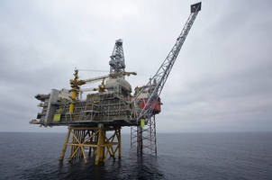 Honeywell Automation to Control North Sea Platform Remotely from Onshore Location
