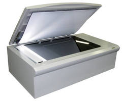 K-IS-A1FW PLUS Flatbed Scanner Model features built in document counter.