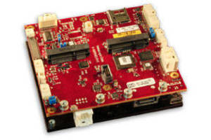 Raven Embedded System features on-board (TPM) security chip.