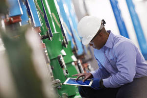 Chiller Monitoring System offers remote access, diagnostics.