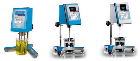Rotational Viscometer performs at constant rate of shear.