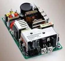 Compact Switcher offers standby and auxiliary outputs.