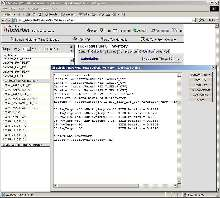 Data Historian Software offers data-management capabilites.