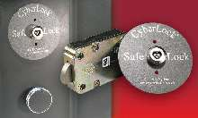 Safe Locks provide access control and audit trail.