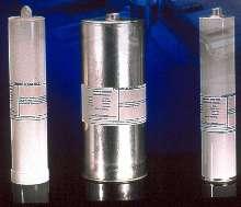 Form-in-Place Gaskets provide EMI shielding.