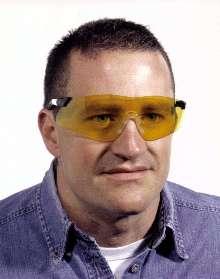 Protective Eyewear increases visual contrast.