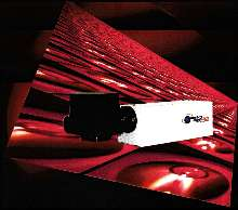Laser Marking Systems come in diode- and lamp-pumped models.