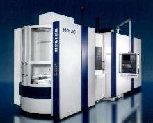 HMC provides small to medium production batch machining.