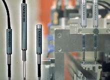 Length Gauges are suitable for automation applications.