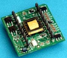 Span Power DC/DC Converters suit ETSI/HDSL applications.