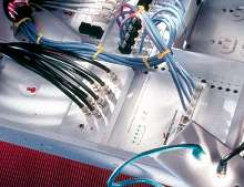 Structured Wiring Products suit small office applications.