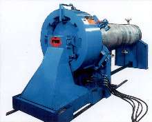Hydrostatic Test Systems simulate undersea pressures.