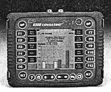 Portable Vibration Analyzer has dual-channel functionality.
